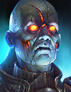 Ghoulish Ranger avatar